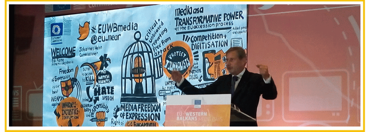 !live-visual-scribe-graphic-recording-EU-media-days-conference-Albania-drawing-London4