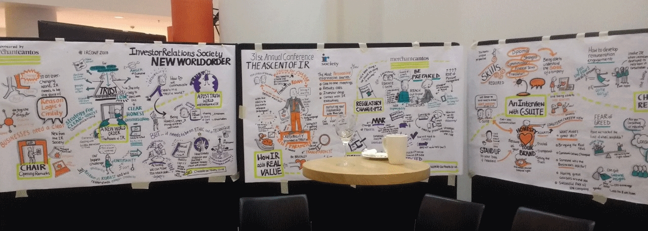 !live-visual-scribe-graphic-recording-investor-relations-annual-conference-London-illustration-graphic-facilitation4